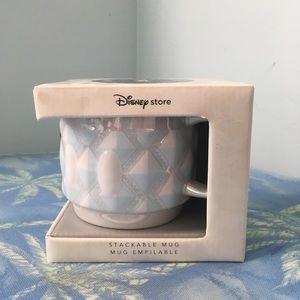 Disney Mickey Mouse Memories December Mug NIB